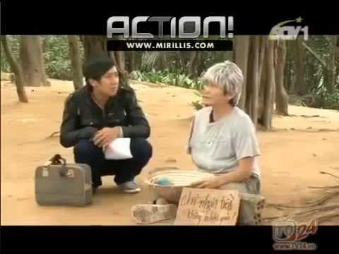 Hài Trấn Thành - Nhà Báo Ăn Mày