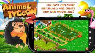 Animal Tycoon 2 FREE YouTube video