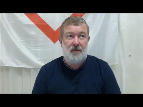 ЖИТЬ СТАЛО ЛУЧШЕ, ЖИТЬ СТАЛО ВЕСЕЛЕЙ (видео)