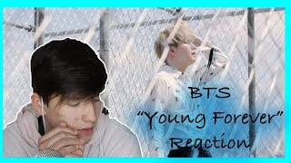 Amazing.   [MV] BTS(방탄소년단) _ EPILOGUE : Young Forever REACTION  