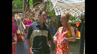 Chouchou & Loulou profitent bien de la vie en Guadeloupe ... Abonne-toi à Un gars une fille pour ne rien rater des nouveaux...