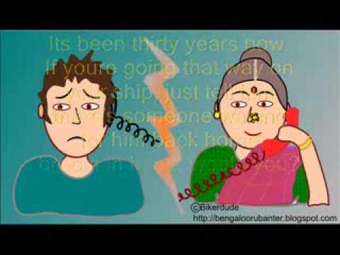 Video Bangalore Talkies - Malleswaram Mania (Mandyam Iyengar Accent) download in MP3, 3GP, MP4, WEBM, AVI, FLV January 2017