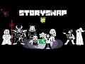 All Storyswap themes (Undertale AU) New Yeah.