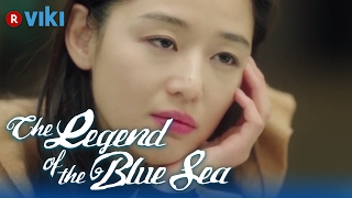 Download Lagu The Legend Of The Blue Sea - EP 10 | Lee Min Ho & Jun Ji Hyun Get Drunk Together Mp3