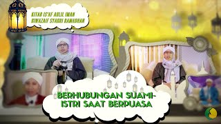 Video Berhubungan Suami- Istri saat Berpuasa | Buya Yahya | Amalan di Bulan Ramadhan | Sabtu, 10 Juni 2017 MP3, 3GP, MP4, WEBM, AVI, FLV Juni 2018