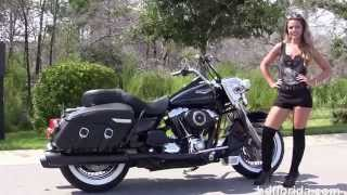 6. Used 2007 Harley Davidson Road King Classic Motorcycles for sale