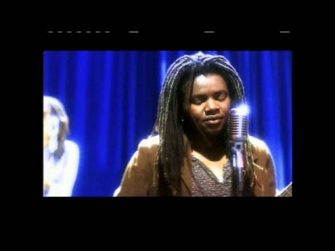 "Tracy Chapman - ""Give Me One Reason"" (Official Music Video)"