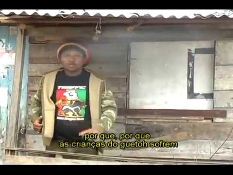 DUB BROWN -MELÔ DO GENERAL