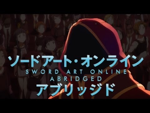 sao - DISCLAIMER AND OPENING SONGS NAME HERE!: This video is a non-profit fan-based parody. Sword Art Online is owned by A-1 Pictures, Aniplex USA, and Reki Kawaha...
