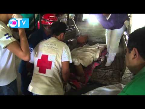 Fallece tercera víctima por fatal explosión de pólvora en Alcaldía de Nagarote