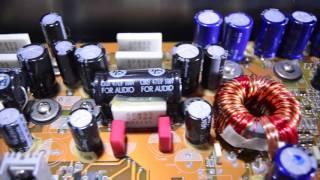 Download Lagu DLS ULTIMATE A4 Big four Hi-End amplifier Mp3