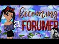Video - BECOMING A FORUMER!!! (The aesthetics are quaking) /// Melville Msp
