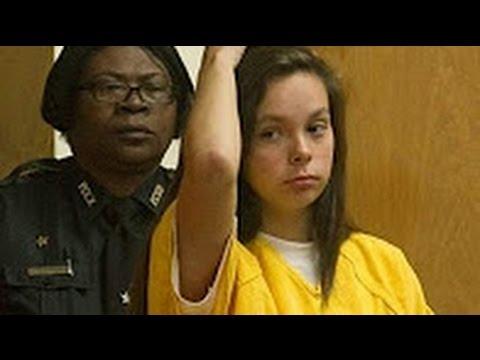 15 Year old killer girl's story    HD Documentary