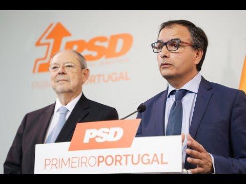 Reprogramação do Portugal 2020: Governo passa uma mensagem enganadora