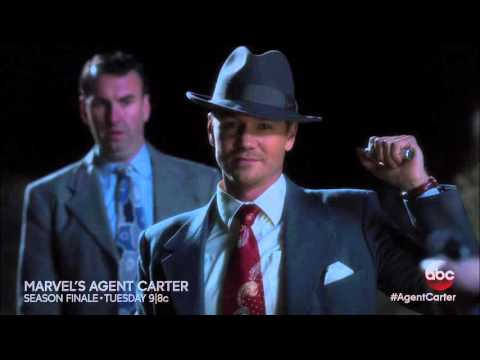 Sorry, Carter - Marvel's Agent Carter Season 2, Ep. 10