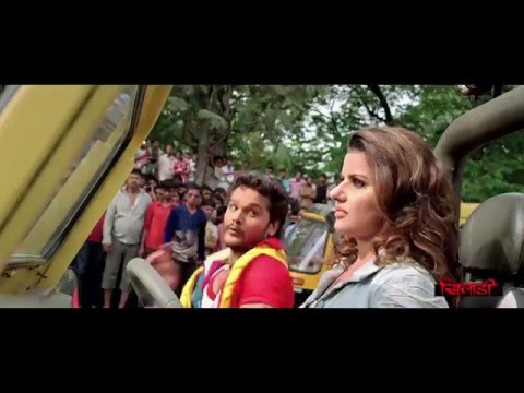 EK CHUMMA SONG | KHILADI BHOJPURI MOVIE |