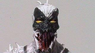 Marvel Select Anti-Venom Review