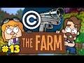 Minecraft The Farm #13 - SpyglGun Patent Pending