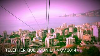 Jounieh Lebanon  City new picture : Telepherique