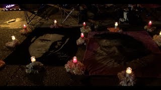 Download Lagu Elvis Week 2018 Candlelight Vigil August 15th The Spa Guy Mp3