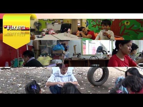 #JAKARTA – Organisasi-organisasi Sosial