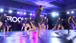 Complexity Dance Center- CLOUD