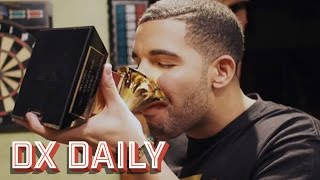 Drake Calls Out Grammys Over False Promo