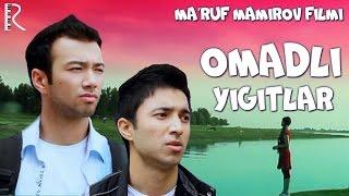 Video Omadli yigitlar (o'zbek film)   Омадли йигитлар (узбекфильм) MP3, 3GP, MP4, WEBM, AVI, FLV Mei 2018