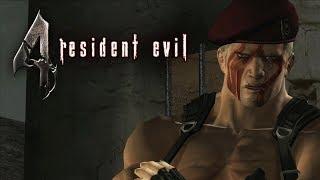 Video SIAPAKAH JACK KRAUSER?   Resident Evil 4 Indonesia MP3, 3GP, MP4, WEBM, AVI, FLV Mei 2019