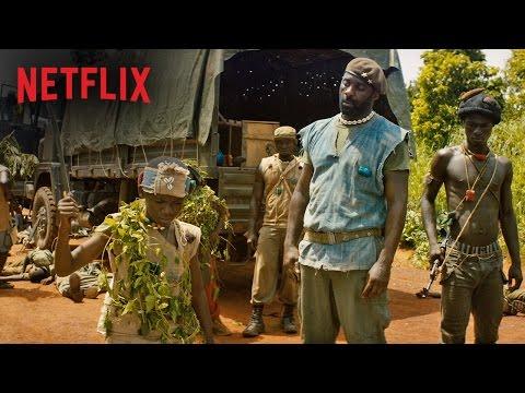 Beasts of No Nation – Teasertrailer – en original film fra Netflix - Dansk [HD]