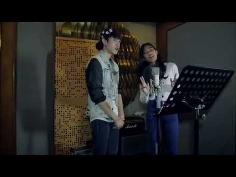 Video Ariana Grande Feat. Big Sean - Best Mistake (Cover by Alika ft Julian Jacob) download in MP3, 3GP, MP4, WEBM, AVI, FLV January 2017