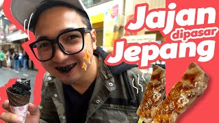 Download Video JAJANAN PASAR DI JEPANG MP3 3GP MP4