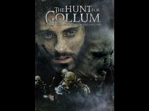 The Hunt For Gollum- Legendado