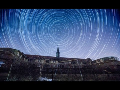 How To Shoot Star Trails and Night Photography