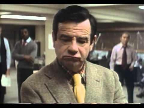 The Taking Of Pelham One Two Three Trailer 1974
