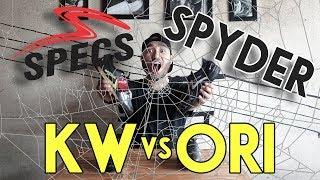 Video Hati-Hati! Ternyata ini bedanya Specs ORI vs Specs KW!! MP3, 3GP, MP4, WEBM, AVI, FLV Desember 2018