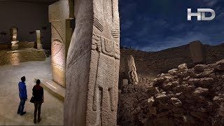 This 12,000 Year Old Ancient Discovery is Shaking the Foundations of  History..