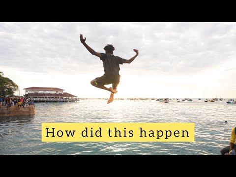 BEST of Tanzania acrobatic 🔥🔥🇹🇿