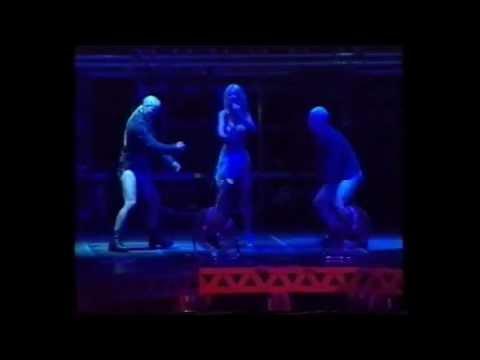 Malena Gracia - Cenizas de Placer (Videoclip Oficial)