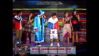 Video Sarah Geronimo w/ Sam Milby, Pokwang, Pooh, K Brosas, Gab V, & Luis M [Boxing Skit] OFFCAM (03Jun12) MP3, 3GP, MP4, WEBM, AVI, FLV Juli 2018