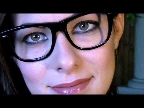 Make-up per Occhiali - ElenaTee