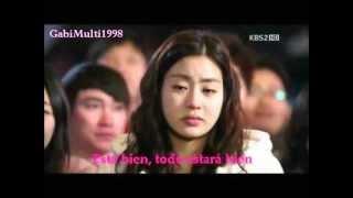 Superstar - Jiyeon & Ji Woon (ft.Jisoo) (Sub español) Dream High 2 OST Video
