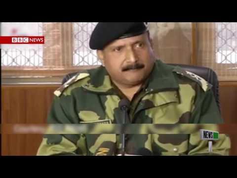 ویڈیو منظر عام پر،بھارتی فوجی تیج بہادر منظر عام سے غائب
