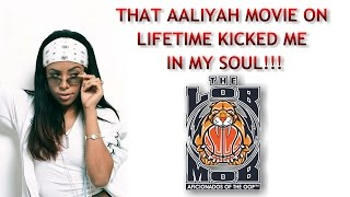 That Aaliyah Movie Kicked Me In My Soul!!! - YouTube