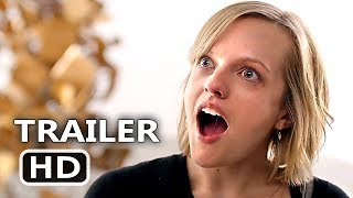 Nonton THE SQUARE Official Trailer (2017) Elisabeth Moss, Comedy, Thriller Movie HD Film Subtitle Indonesia Streaming Movie Download