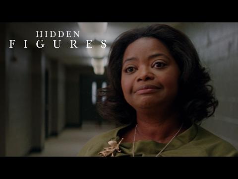 Hidden Figures (TV Spot 'The Untold American Story')