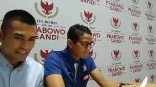 Video TANYA JAWAB Bersama SANDIAGA UNO (Netizen Bertanya Sandiaga Uno Menjawab) MP3, 3GP, MP4, WEBM, AVI, FLV Oktober 2018