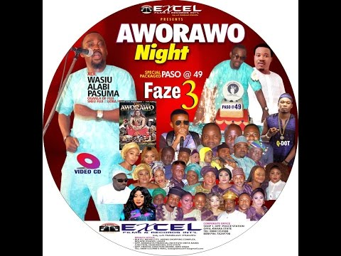 AWORAWO NIGHT FAZE 3-LATEST YORUBA FILMS VIDEO PREMIER