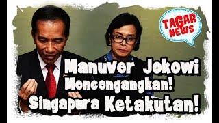 Video Manuver Mencengangkan Jokowi Rebut Uang Indonesia dari Luar Negeri MP3, 3GP, MP4, WEBM, AVI, FLV Desember 2018