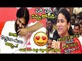 See How Lady Fan Says I LOVE YOU To Pawan Kalyan In Public Meeting || JanaSena Party